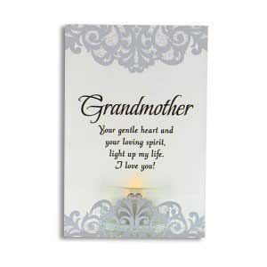 Grandmother plaque mother 39 s day gift or for Birthday gifts for grandma from granddaughter