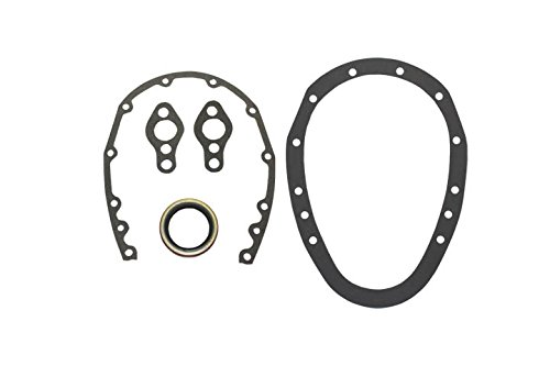 2 Piece Mota Performance A95005 Timing Cover Gasket for SB Chevy