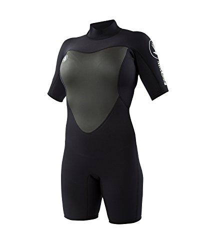 Body Glove Back Zip Wetsuit - 2