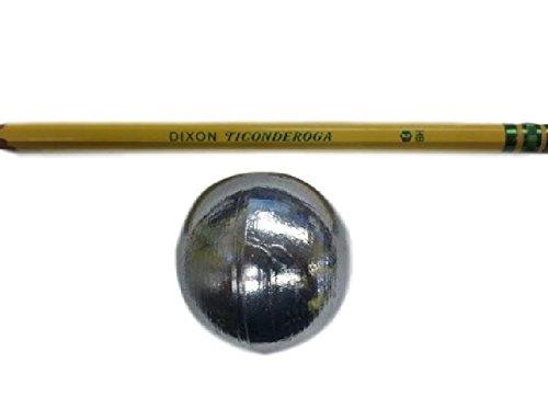 1.67 inch Zinc Cannon Golf Ball Pop Mortar