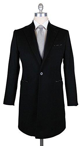 luigi-borrelli-black-coat-40-50