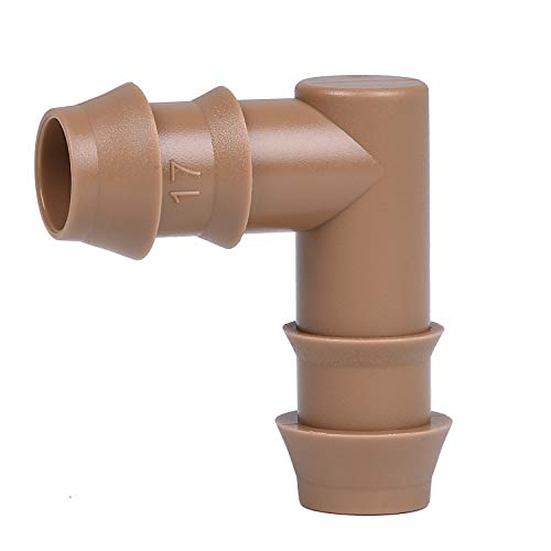 Arfun 20 Pack Irrigation Barbed Fittings product image