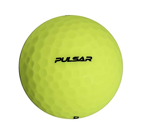 Nitro Pulsar Box Golf Balls Pack 12