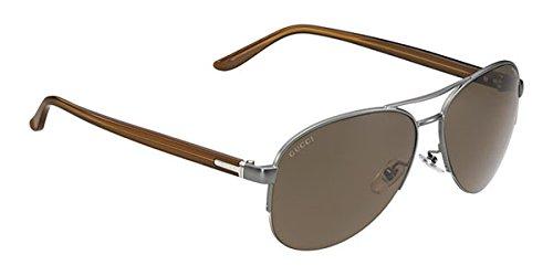 04349c80694 Gucci Sunglasses GG 2222 F S Asian Fit Polarized SID SP  Amazon.co.uk   Clothing