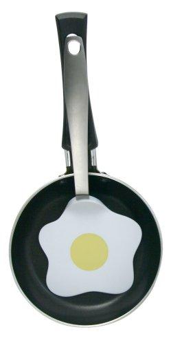 Eddingtons Egg Pan and Spatula, Mini