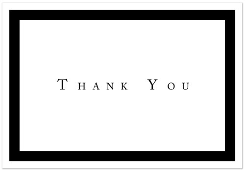 Business Thank You Cards AmazonCom