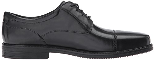 Bostonian Men's Wenham Cap Oxford, Black, 11 M US by Bostonian (Image #7)