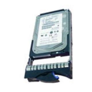 - IBM 24P3733 IBM 73.4GB 15K ULTRA 320 SCSI SSA HARD DRIVE NO TRAY