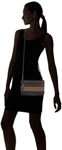 Hilfiger Olive Womens Denim Bag Crossover Cross Body Sabine Dusty AARBr5Wq