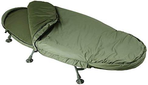 Trakker Bed System Levelite Oval Wide: Amazon.es: Deportes y aire libre