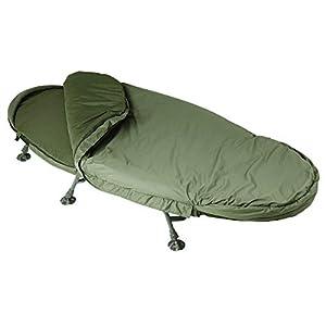Trakker Levelite Oval Wide Bedchair System NEW – 217510