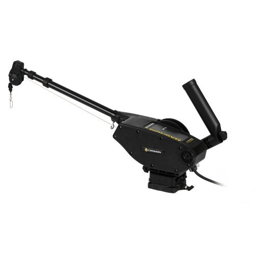 Cannon MAG 10 STX Electric Downrigger by Cannon