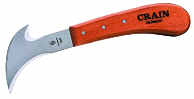Crain 102 Combination Vinyl Knife