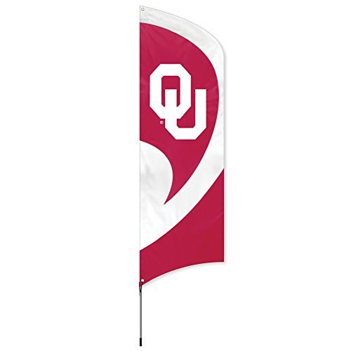 Oklahoma Sooners Party Kits - 9