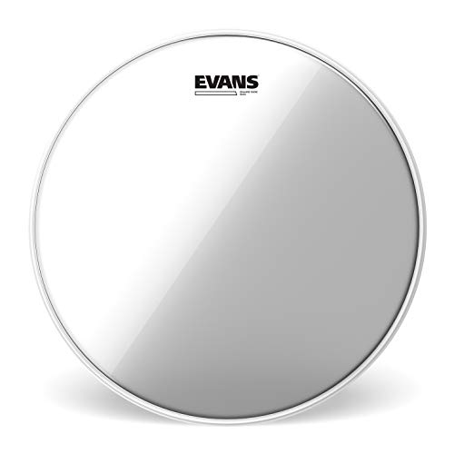 Evans Clear 500 Snare Side Drum Head