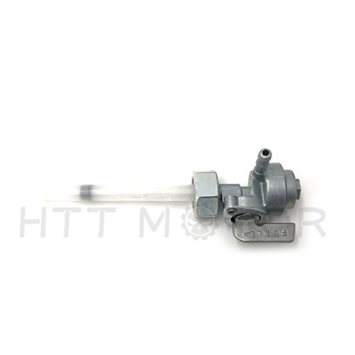 (XKMT-Fuel Gas Tank Petcock Valve Switch Compatible With Honda NU50 Urban Express MR175 TRL200 XR200 [B07BRPSL55])