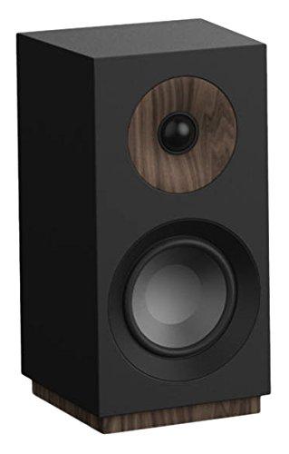 Jamo S 801 120W zwart – luidspreker (bekabeld, 120 W, 76-26000 Hz, 8 Ohm, zwart)