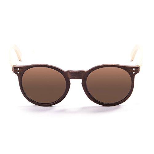 Marron de Lunette Sunglasses Adulte P55000 Soleil Mixte Paloalto 2 nROw8IZ