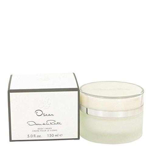 OSCAR by Oscar de la Renta Body Cream 5.3 oz for Women - 100% Authentic