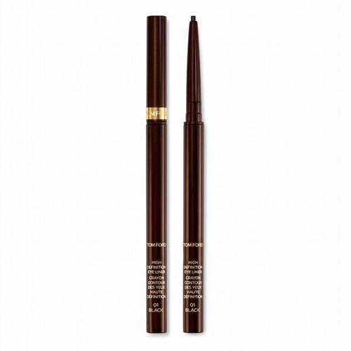 High Definition Eyeliner Black
