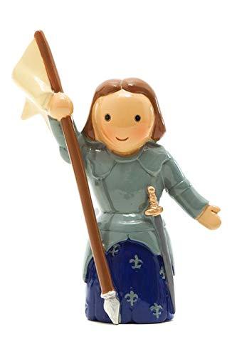 Little Drops of Water: Saint Joan of Arc Statue (Arc Statue)