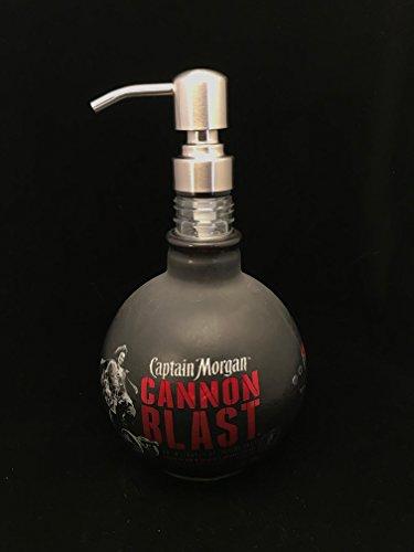 Spiced Caribbean Rum - 9