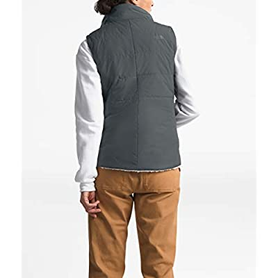 The North Face Women's Merriewood Reversible Vest: Clothing
