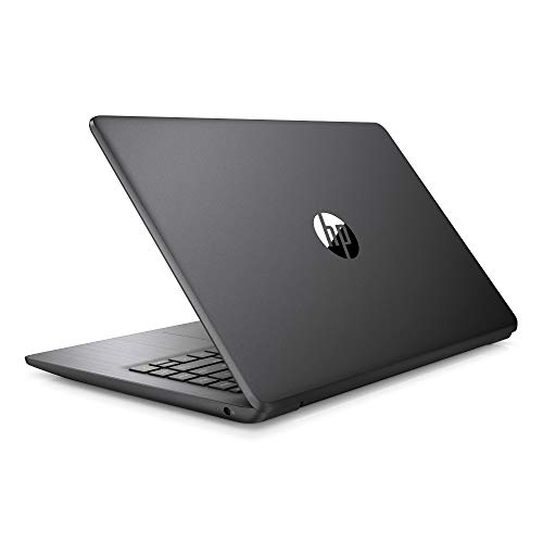 """HP Stream 14-ds0035nr 14"""" HD Laptop AMD A4-9120e Dual-Core 1.5 Ghz 4GB DDR4 32GB eMMC AMD Radeon R3 Graphics Windows 10 Home in S Mode"""