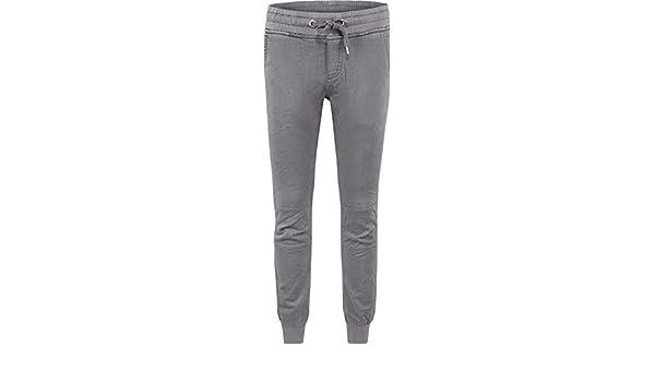 Blue Effect - Pantalones de chándal para niño, Color Gris: Amazon ...