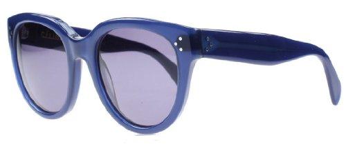 Céline Sonnenbrille CL Sonnenbrille Céline BLUE CL 41755 fzRxw