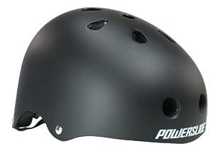 Powerslide Helm Allround, Schwarz, L/XL, 903061/5