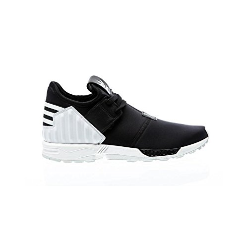 adidas Mens ZX Flux Plus Mid Top Trainers Sneakers Gym Fashion Monochrome S75529. Size UK11. best prices online real sale online padyJGY