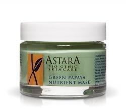 - Astara Green Papaya Nutrient Mask, 2 Ounce by Astara
