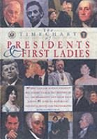 Download The Timechart of Presidents and First Ladies (Timechart) PDF