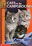 Cats at the Campground, B. Baglio, 0756975751