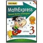 MathExpress: Speed Maths Strategies Level 3 FANMath