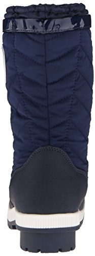 Nautica Navy Snow Navy Women's BECHER Boot CIqwACBrWg