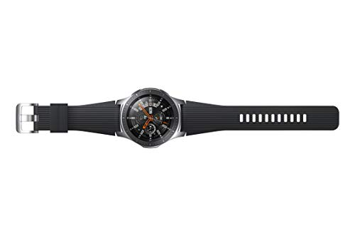 Samsung SM-R805FZSADBT Galaxy Watch 46 mm (LTE), Argento 6