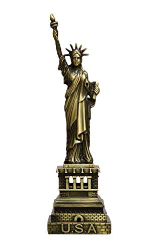 Alien Storehouse Coleccionable Metal mundialmente Famosa Modelo Decoración de Escritorio de Oficina en el hogar - Estatua de...