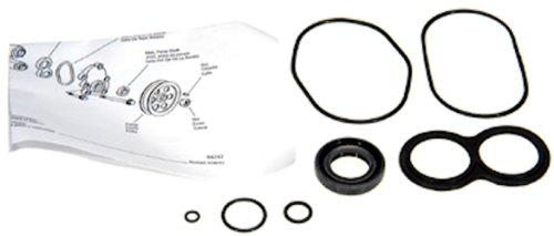 - Edelmann 8637 Power Steering Pump Seal Kit