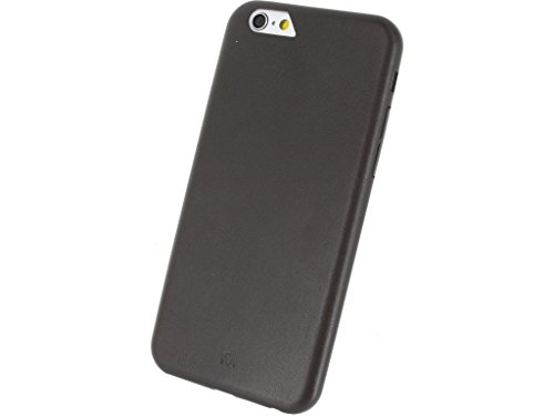 Mobilize Leather Case Apple iPhone 6 Grey