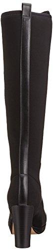 Hautes Glove Classiques Femme black Noir Kendra Clarks Bottes qp5w1txIWa