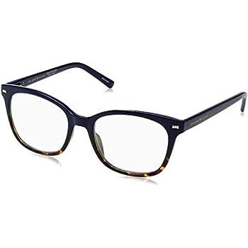 f1fdf8cfd5 Amazon.com  Kate Spade Women s Rebec Cat Eye Reading Glasses
