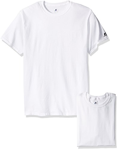 Russell Athletic Basic Cotton T Shirt