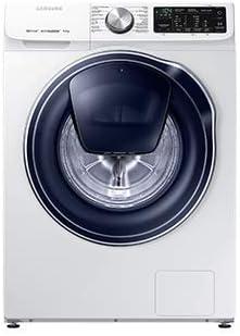 WW91M642OPW - Detergente (1400 Tpm, 9 kg), Inverter, Ecoobble, Samsung