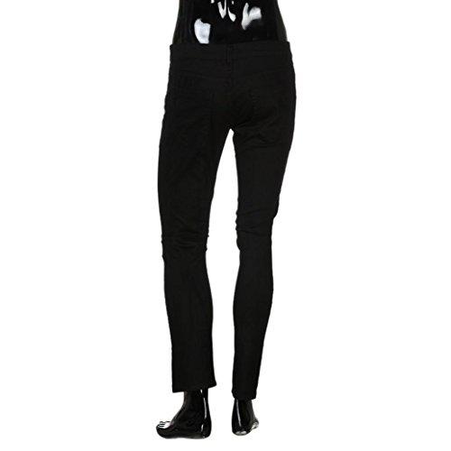 Denim Stylé Slim Jambe Internet Troué Jeans Fit Noir Vintage Hiphop Pantalon Biker Droit Fashion Skinny Straight Homme Sexy Casual Patalon En Déchiré 7qI4wqU6p