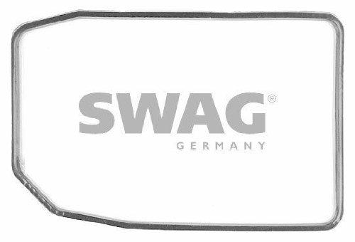 SWAG Automatic Gearbox Oil Pan Gasket Fits BMW E39 E36 E34 (E34 Transmission Pan Gasket)