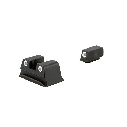 Trijicon Night Sight Set for Walther PPS