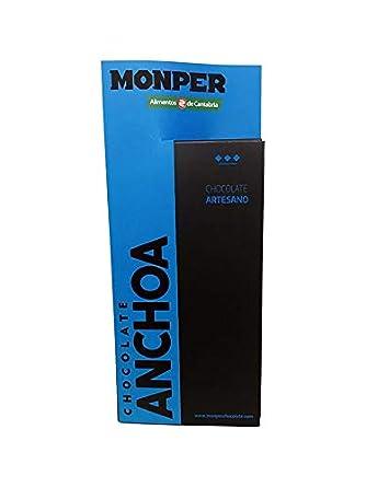 Monper Chocolate - Pack Original 24 u.: Amazon.es: Alimentación y bebidas