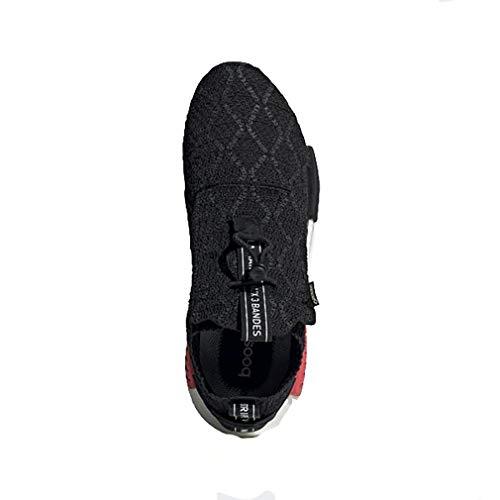 core Nmd Core Red Uomo Pk Da Black shock Scarpe ts1 Gtx Adidas Red Ginnastica Nero carbon zqUwdz